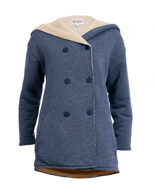 Isaura sheering coat