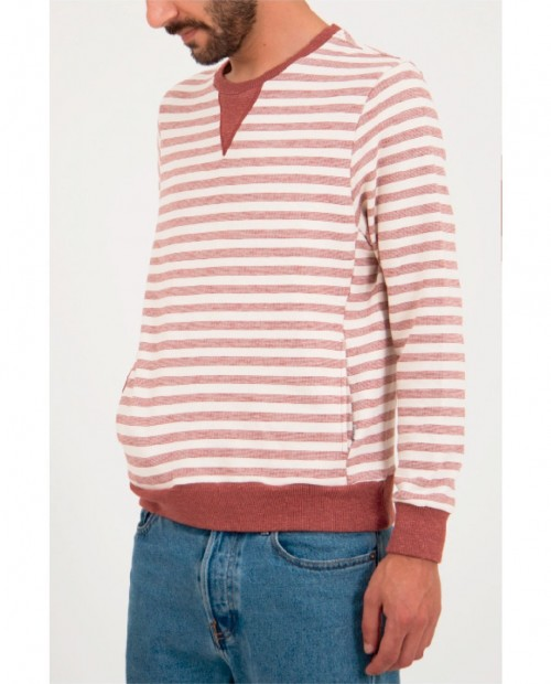 Sweatshirt Stripes